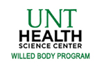 UTSW Willed Body Program